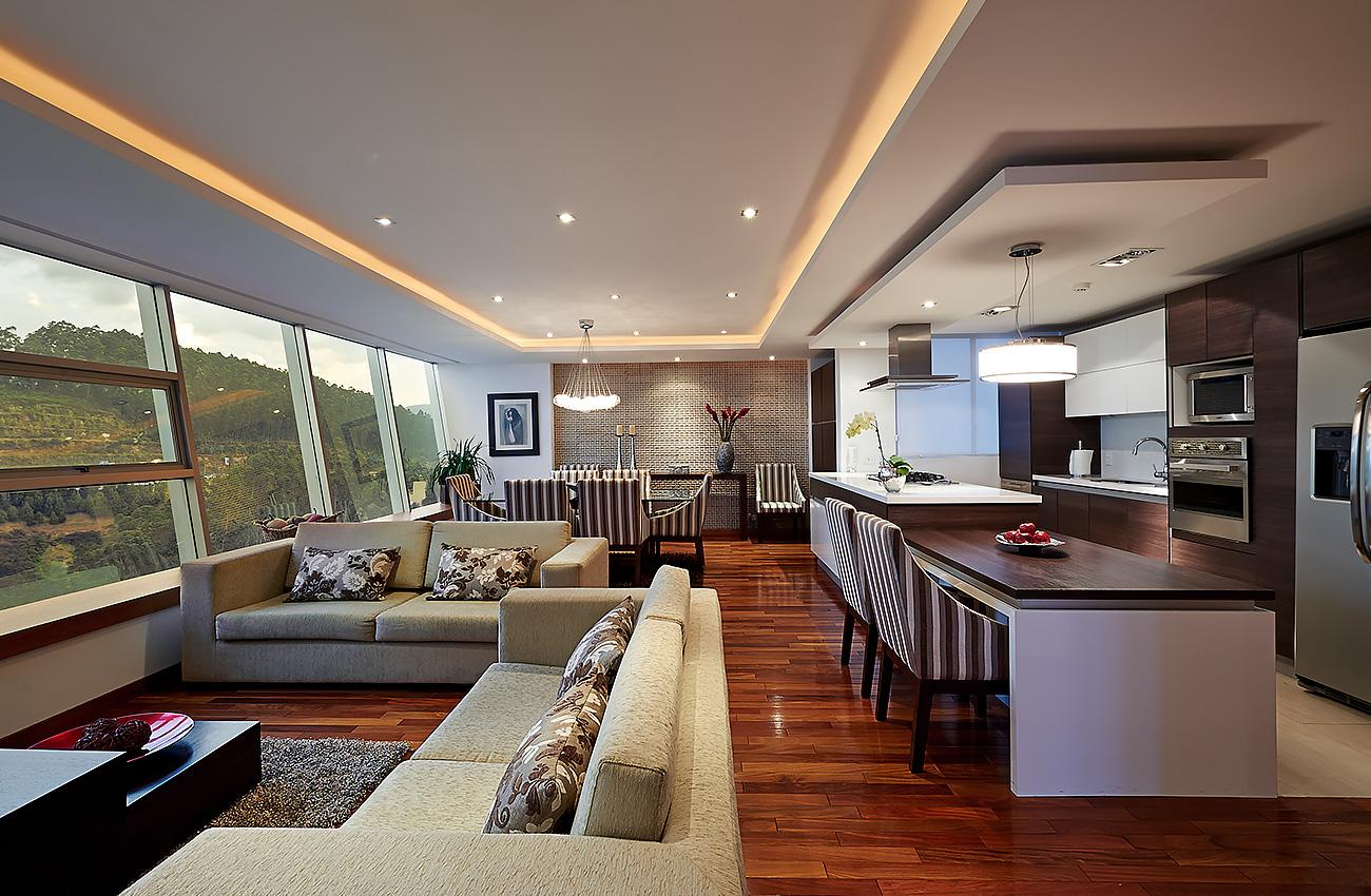 esempi di arredamento casa