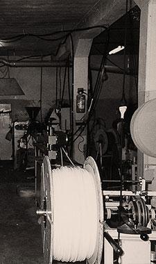 Foto archivio storico Liana 1980