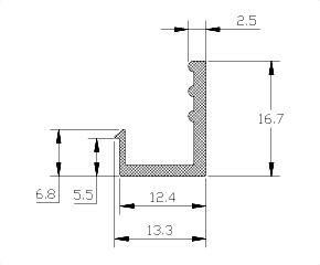 STV33 - TPE morbido