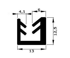 STV37 - PVC morbido