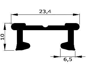 STV58 - PVC morbido