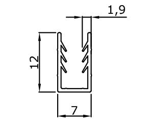 STV68 - PVC morbido